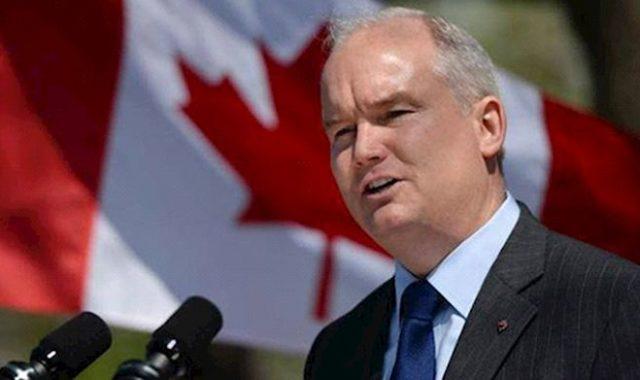 Canadian MP: Blacklisting Iran's IRGC Was Historic Vote