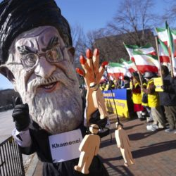 GUEST COLUMN: Is Canada a safe haven for corrupt Iranian officials and their money?