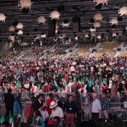 Iran Regime's Terror Plot Against Free Iran Gathering in Paris Foiled