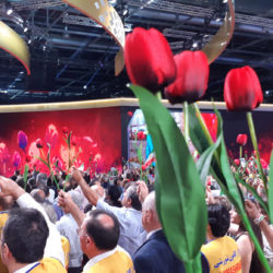 International Assembly to End Impunity & Prosecute Perpetrators of 1988 Massacre in Iran