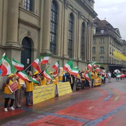 Iran Regime's Top Officials Approved Paris Rally Bomb Plot