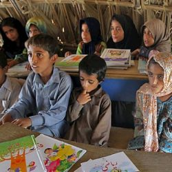 Prevalence of Illiteracy & School Drop-out Among Girls in Iran's Deprived Areas