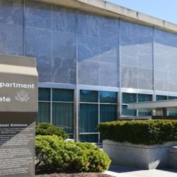 U.S. State Department: Iran Regime Uses Embassies as Cover to Plot Terrorist Attacks