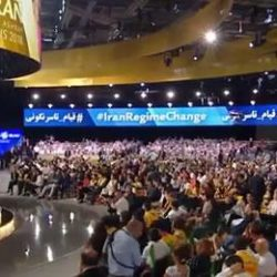World's women support Iranian women's struggle for freedom, equality in the annual grand gathering of the Iranian Resistance held in Paris on June 30, 2018