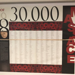 After 30 Years of Silence, International Community Must Address 1988 Massacre of Political Prisoners in Iran