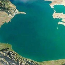 Caspian Sea Pact, Another Disgrace For Iran's Regime