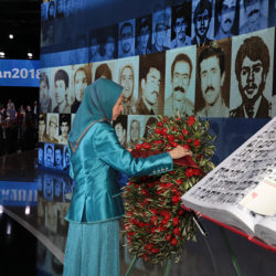 The 1988 Massacre Leaves No Impunity For Mullahs' Criminal Regime In Iran