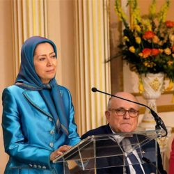 Renowned International Dignitaries Express Solidarity With Iranian People's Resistance Following Free Iran Convention