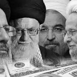 Iranian Officials Acknowledge Economic Corruption But Deny Roots of Uprising