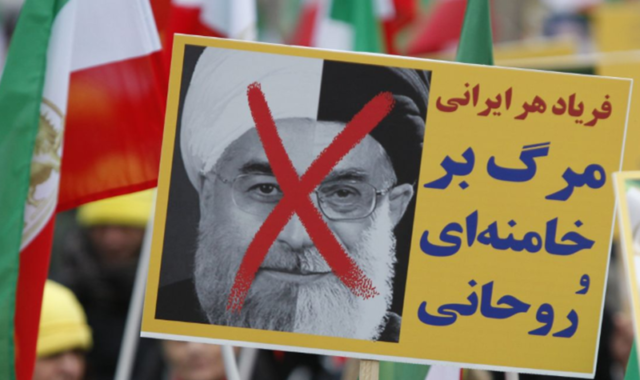 The Iranian People's Resistance Leads To Inevitable Democratic Change In Iran