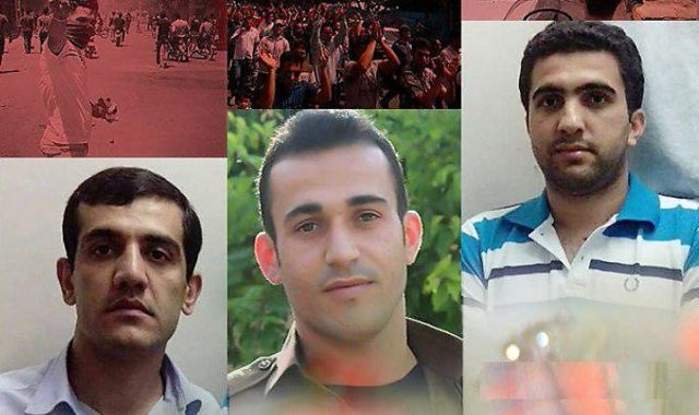 International Condemnation of Execution of Iranian Kurdish Political Prisoners