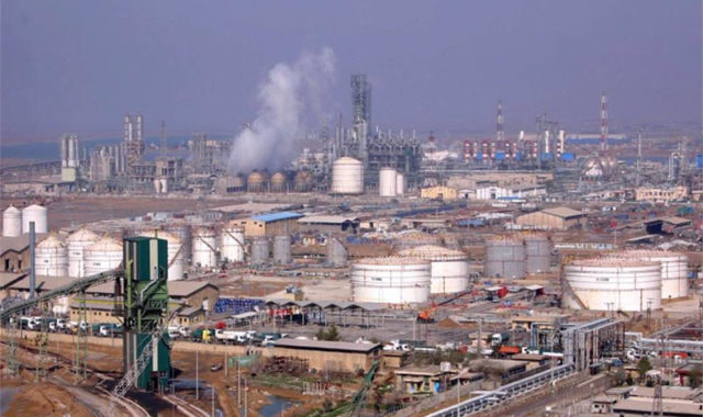 Iranian Regime Uses Oil & Petrochemical Revenues to Finance Terrorism