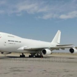 Iran Regime's Secret Weapons-Smuggling Air Routes Revealed