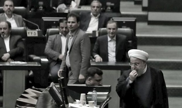 Iran: Consequences of Parliament's Summoning Rouhani