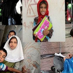 Iran: 7.4 Million Children Deprived of Education