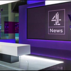 UK Channel 4 News Despicable Deal With Iran's Regime Against PMOI Refugees In Albania