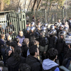 International Community's Urgent Action Needed to Release Thousands Arrested During August Protests in Iran