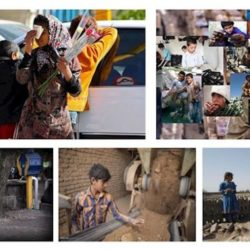 Unprecedented Spread of Poverty and Child Labor in Iran