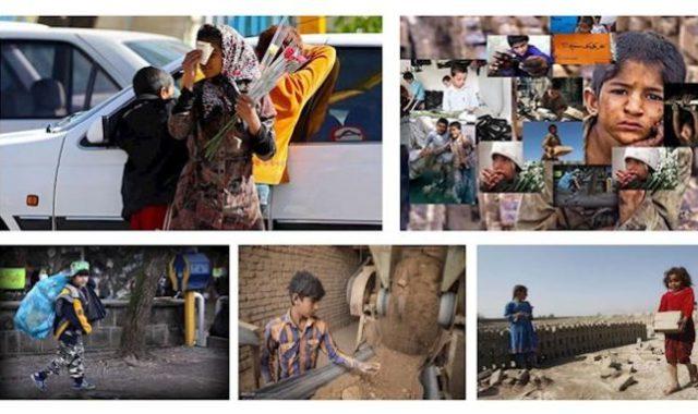 Unprecedented Spread of Poverty and Child Labor in Iran