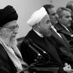 Iran Regime Top Officials Point to Chaos in Their Ranks