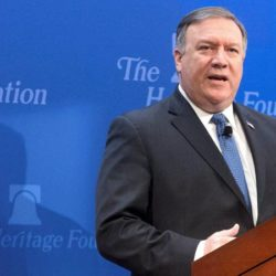 Pompeo Supports Extradition of Iranian Diplomat-Terrorist Responsible for Terror Attack in France