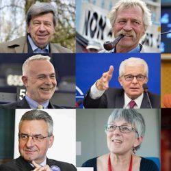 Ten MEPs Call For Tough Measures Against Iran Regime Terrorism