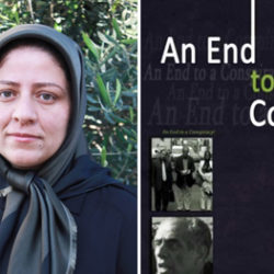 An End to a Conspiracy – By Somayeh Mohammadi