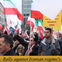 Iranian Society Call For Decisive Measures Against Iran Regime's Terrorist Plots