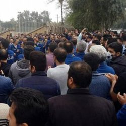 Iran: Labor Protests Expand to Unprecedented Level