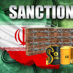 U.S. Sanctions & The Ultimate Solution For Iran