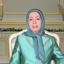 Maryam Rajavi's Message on the Occasion of Christmas & New Year 2019