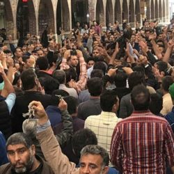 Iran: One Month of Strike and Protest by Ahvaz Steel Workers