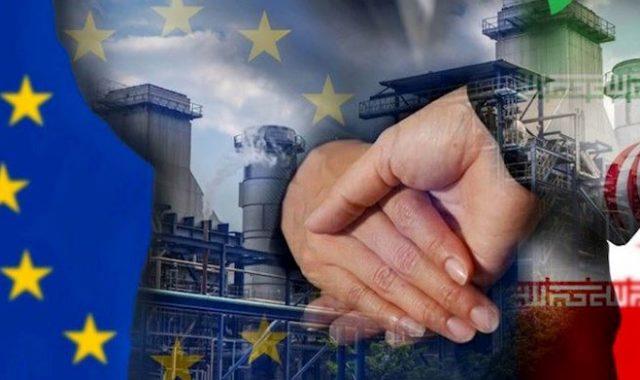 How Iran Regime's Terrorist Activities Turned EU Guarantees Into Sanctions