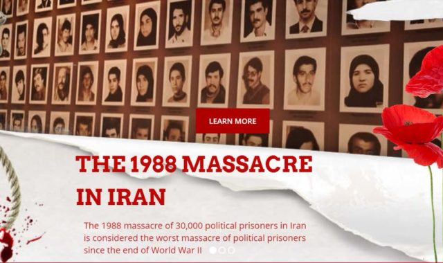 Iran: Thousands of Tormented Families Still Waiting For Justice