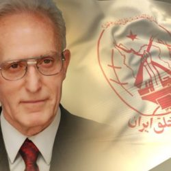 "Mohammad Seyedi Kashani, ""Baba"", Notable & Steadfast PMOI Member, Passes Away"