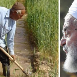 Rouhani's Ridiculous Solutions to Water Crisis in Iran